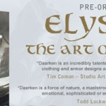Elysium Sneak Peek – The Art of Daarken